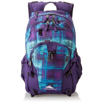 Contender for the best backpacks for college
