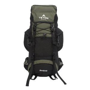 TETON Sports Internal Frame Backpack