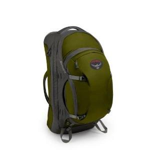 Best travel backpack for women - Osprey Waypoint 65