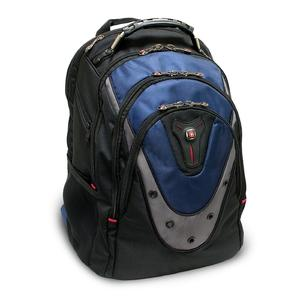 Ibex 17-inch backpack review