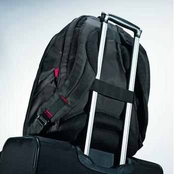 Samsonite Xenon 2 makes perfect travel companion