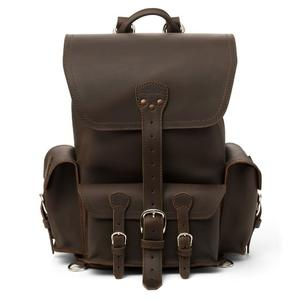 Best leather backpack by Saddleback leather