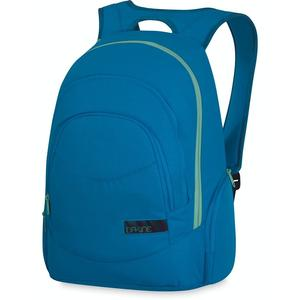 Dakine women's prom laptop backpack blue azure