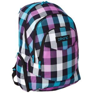 Dakine women's prom laptop backpack vista