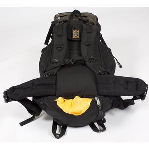 Lumbar support of teton scout 3400