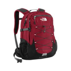 North face best-seller Borealis backpack Biking red