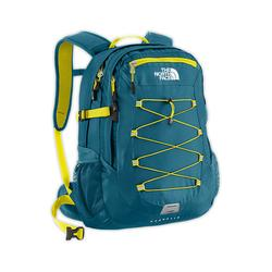 North face best-seller Borealis backpack Prussian blue