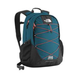 North face Well-loved Jester II backpack prussian blue