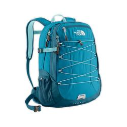 North face Women Borealis backpack brilliant blue