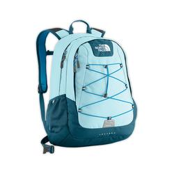 North face Women Jester II backpack cameo blue