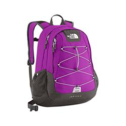 North face Women Jester II backpack magic magenta