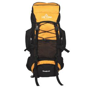 Teton scout 3400 mecca orange view