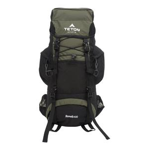 Teton scout backpack reviews