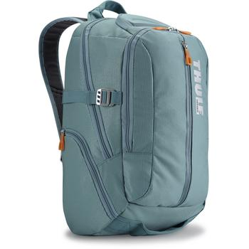 Thule crossover TCBP-117 backpack in blue color