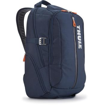 Thule crossover laptop backpack review