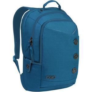 ogio soho womens laptop backpack blue tide