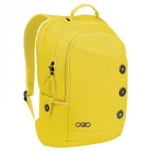 ogio soho womens laptop backpack yellow