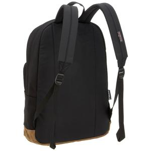 Back view of Jansport right pack