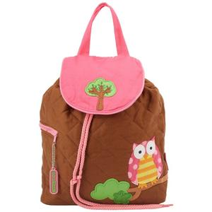 Cutest girls backpack by stephen joseph