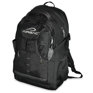 Airbac Airtech: Your Solution to Heavy Backpack