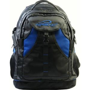Picture of blue Airbac airtech backpack