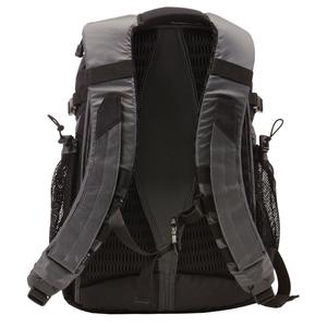 Back panel view of 5.11 Covrt 18 Backpack