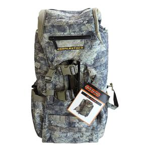 Eberlestock tactical X2 pack in rock veil color option