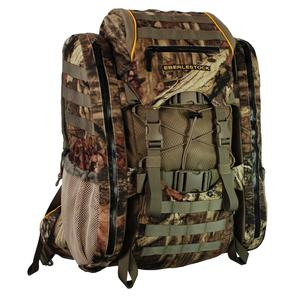 Image of Eberlestock X2 military rucksack in mossy oak infinity pattern