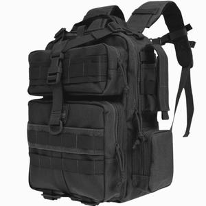Maxpedition Typhoon Backpack in black
