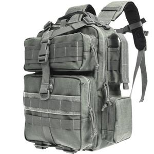 Maxpedition military rucksack in foliage green option