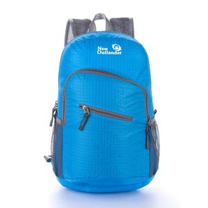Outlander Foldable Lightweight Travel Backpack