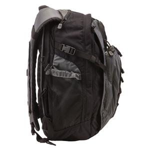 Side view of 5.11 Tactical backpack