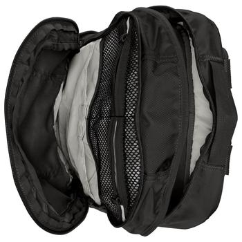 Top view of Timbuk2 Uptown TSA-Friendly Laptop Backpack