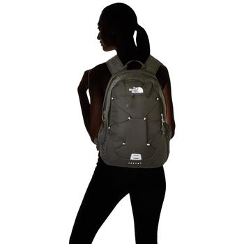 Carrying position with The North Face Unisex Jester school Backpack