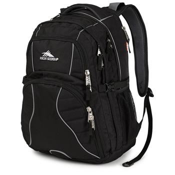 High Sierra Swerve: The #1 Unisex Backpack Choice