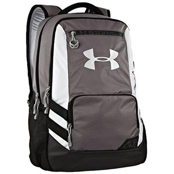 Image of Under Armour UA Hustle School Backpack