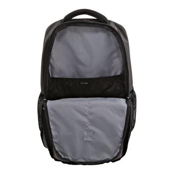 Inner pocket organization in Under Armour UA Hustle Backpack