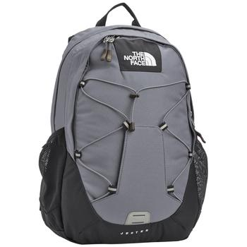 The North Face Unisex Jester Backpack in grey option