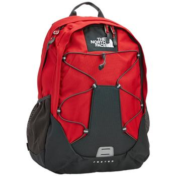 The North Face Unisex Jester Backpack in red color