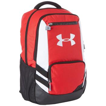 Under Armour UA Hustle Backpack review