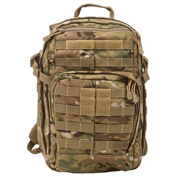 Image of 5.11 tactical 12 in camo color