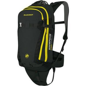 Airbag backpack with the Best avalanche backpack review