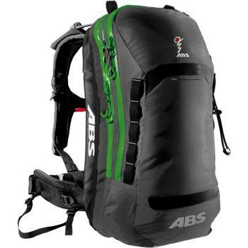 Picture of top avalanche backpack