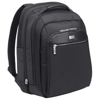 TSA friendly zipper of Case Logic CLBS-116 backpack