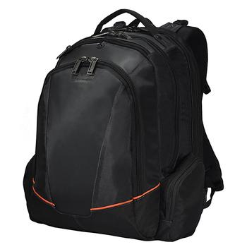 TSA-friendly design of Everki Laptop Backpack EKP119