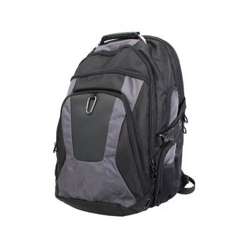 Top view of Rosewill RMBP-12001 notebook backpack