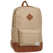 Herschel Supply Co's Heritage Backpack is Beautiful. Is it Good?