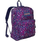 Ever Wondered where the Coolest Girls in Town Found their Backpack Ideas From?