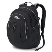 Is High Sierra Fatboy Backpack Meant only for the Fats?